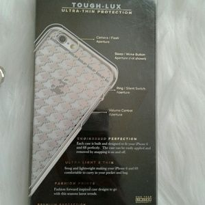 Cylo Accessories - NIB iPhone 6-6s Cylo gold phone case